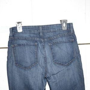 NYDJ Jeans - NYDJ womens capris size 4 -7054-